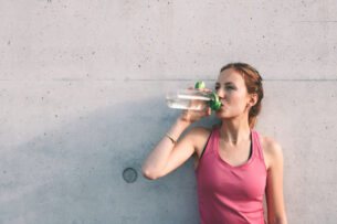 Ways to Get Your Electrolytes (That Aren't Sports Drinks)