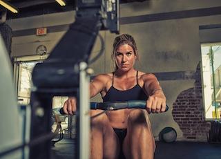 CrossFit Female