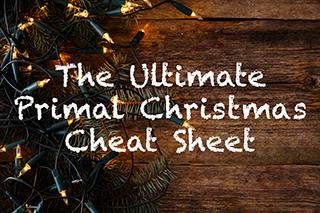 Primal Christmas