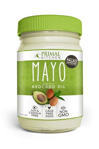 Primal Mayo