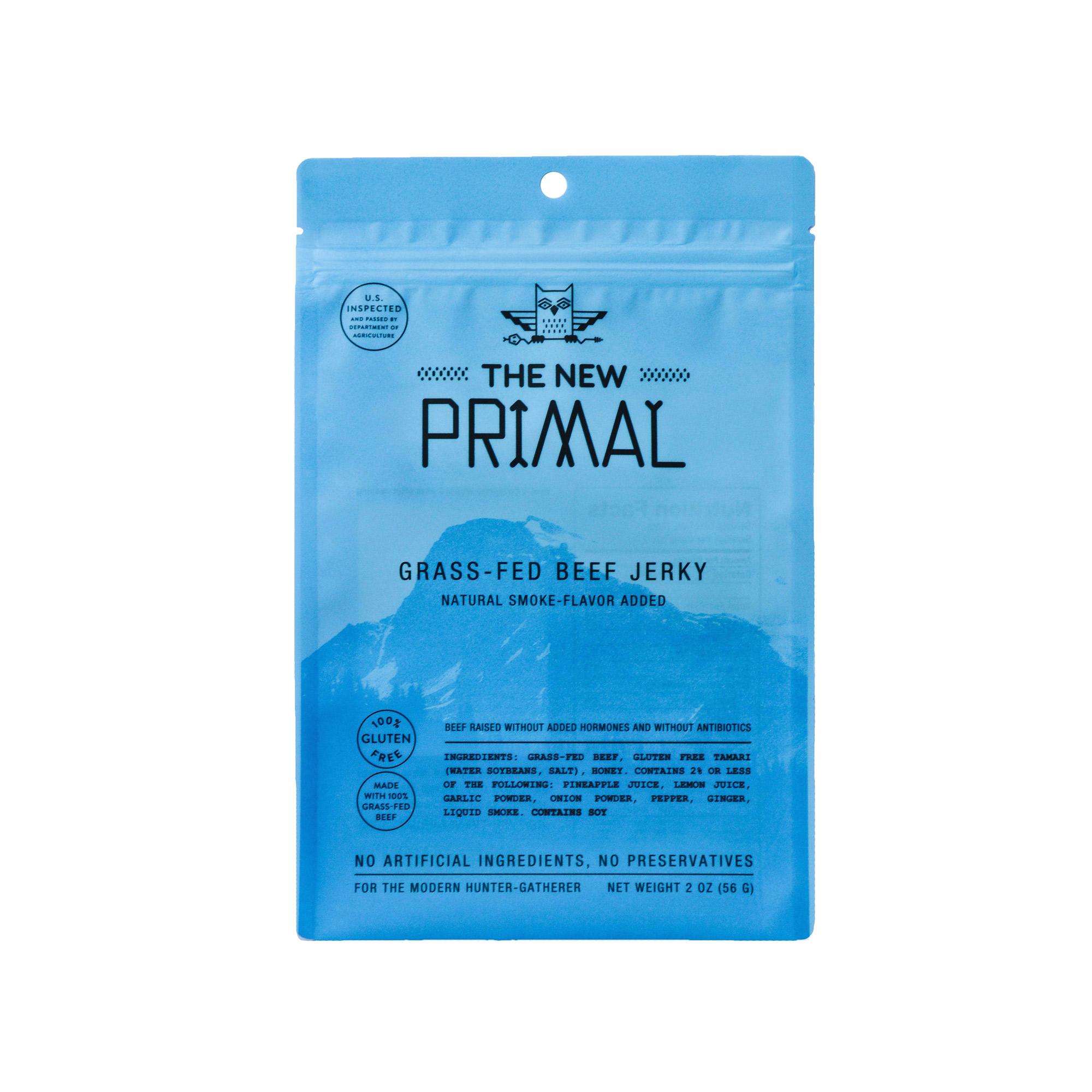 new primal