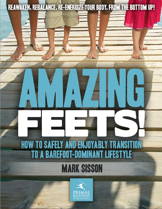Amazing Feets Cover copy_540