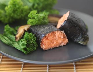 Nori-Wrapped-Roasted-Salmon