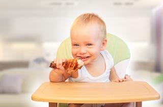 Baby food?