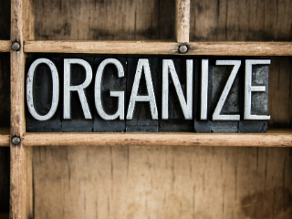 How to Get Organized and Stay Focused in the Modern World Final