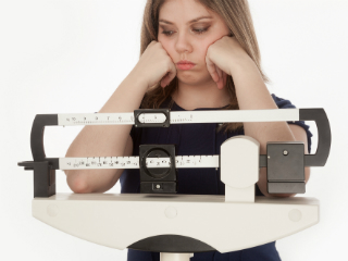 Why Weight Loss Doesn't Promise Happiness Final