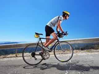 Dear Mark Cycling Hard Than Running Final