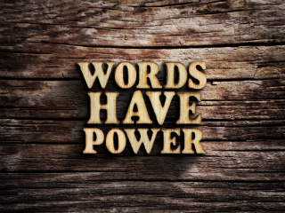 Words Have Power Final
