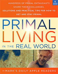 Subscribe marks daily apple primal living in the real world ebook malvernweather Choice Image