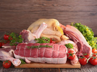 X Ways to Optimize Your Meat Consumption in line