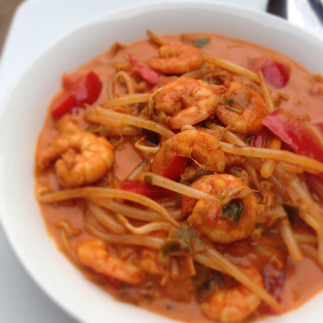 Easy-Shrimp-Thai-red-curry