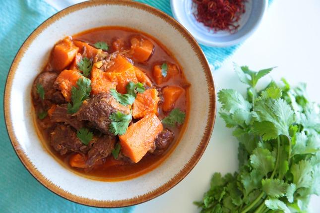 Lamb stew 1