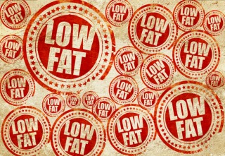 Low Fat Stamps