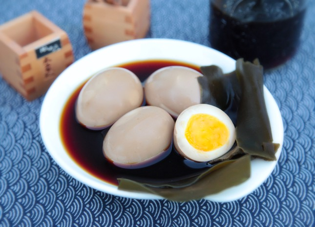 Tamari Egg 1