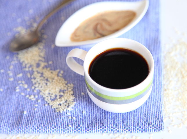 7 healthy coffee ideas for every primal taste marks daily apple tahini coffee malvernweather Image collections