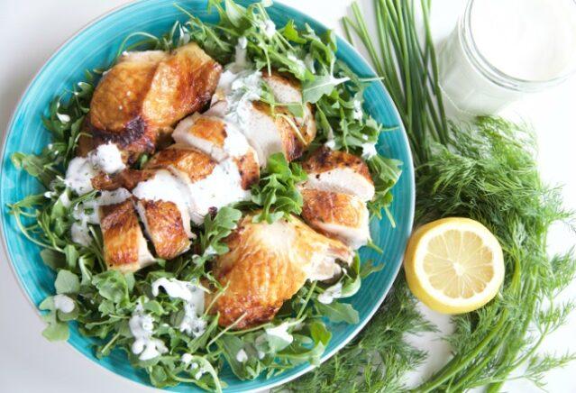 kefir chicken 2
