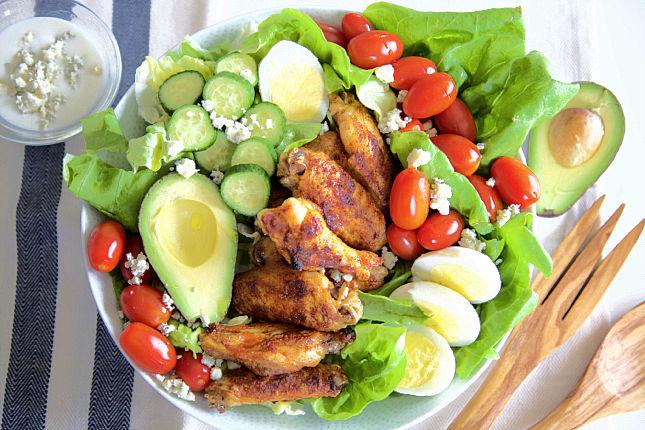 chix cobb salad 1